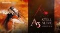 网石公开《A3》手游PK玩法视频 3月上线