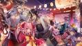 《阴阳师 Onmyoji》万圣百鬼夜行开启 推出万圣节限定头像框