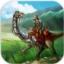 诺亚方舟恐龙