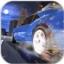 快速城市赛车3D
