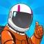 爬坡流动太空车无限金币版