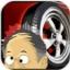暴怒的轮胎