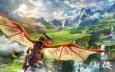 《怪物猎人物语2 毁灭之翼》将于7月9日同步登陆NS与Steam