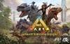 《方舟 生存进化》现已推出PS4中文究极版 收录全部DLC内容