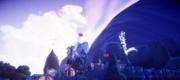 《永恒树之歌》11月16日发售 沉浸唯美异世风景