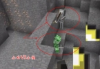 我的世界泰坦生物19:骷髅射手VS小怕掉落唱片,能制作无尽催化剂