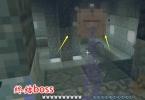 我的世界联机248: 终结了海底神殿Boss, 我游上去依旧没捡到装备