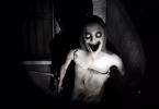 【�穸�德】在废弃精神病院找鬼-Paranormal Entities(灵异现象)【独立恐怖游戏】