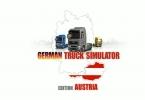 【爷青回】SCS十年前的经典作品-德国卡车模拟(GTS)试跑