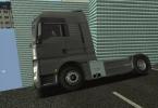 【德国卡车模拟】空气墙外的世界之科隆莱茵河畔