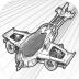 黑白战机 V2.13 苹果版