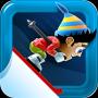 滑雪大冒险国际版