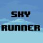 空中跑步者