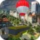 飞行气球巴士冒险