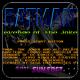 蝙蝠侠-爵克的复仇