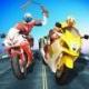Road Rash Rider