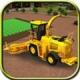 牧草收割机模拟器