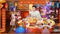 《梦幻西游》手游新春美食活动进行中 寻味美食之旅