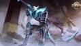 《王者荣耀》白起技能重做 取消蓝条新增能量条