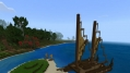 《Minecraft教育版》推出毛利人「NgāMotu」群岛地图