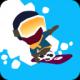 滑雪大冒�U3D