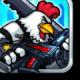 公鸡战士僵尸猎手