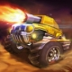猖狂的战斗车2077