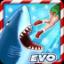 饥饿鲨进化尼斯湖水怪破解版