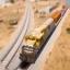 巨型火车模拟器3D