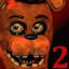 玩具熊的五夜后宫2重制版