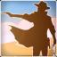 西部牛仔:射击游戏