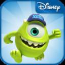 怪兽电力公司:怪兽快跑(Monsters Inc. Run) V1.3.1 IOS越狱版