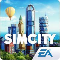 模拟城市:我是市长V1.16.79 苹果版