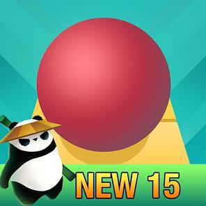 滚动的天空无限球V1.2.7.2 安卓版