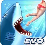 饥饿鲨进化最新版V4.9.0 安卓版