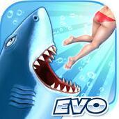 饥饿鲨进化iOS版V4.3.0 苹果版