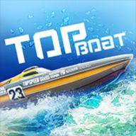 顶尖快艇竞速无限燃油版V1.01 安卓版
