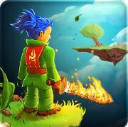 少年剑客V1.5.1 苹果版