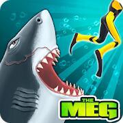 饥饿鲨进化无限金币钻石  6.1.2