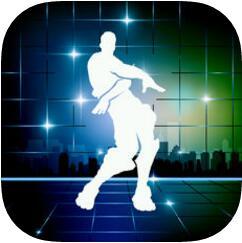 舞蹈风格挑战赛