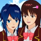 樱花校园模拟器新年版V6.1.0.7 安卓版