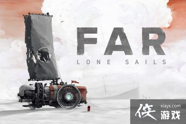 在荒�銮�漠探索�^去文明!《FAR:Lone Sails》Switch版�l售日正式公�_