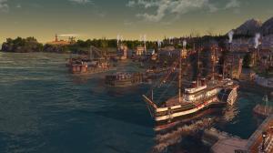 城市建设策略游戏《美丽新世界1800》本周免费游玩