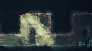 横向动作解谜游戏《细胞迷途》10月25日起正式配信Steam