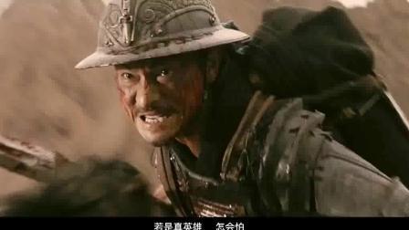 三国大英雄赵云的传奇一生大混剪