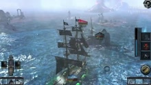做海盗 打海妖 RPG新游《海盗风暴》即将来袭