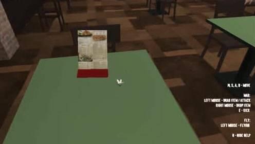 《苍蝇模拟器》这样的游戏都能做出来 也是没谁了