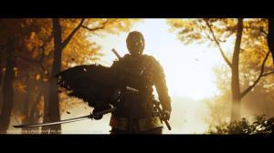 《Ghost of Tsushima 对马战鬼》欢庆游戏即将发售,新上市预告影片公开