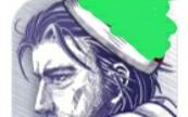【封尘天翼/阿瑞斯病毒】《阿瑞斯病毒》1.森林2020.3.7