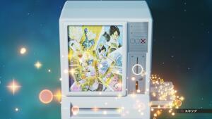 《七龙珠Z 卡卡洛特》中文版公开免费更新「七龙珠卡牌豪杰」!